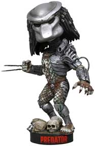 Predator #1 Extreme Head Knocker Bobble Head
