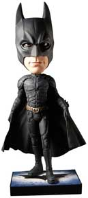 Batman Dark Knight: Batman Head Knocker