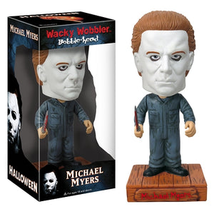 Halloween Michael Myers Bobble Head