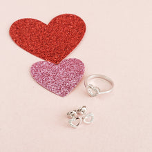 Load image into Gallery viewer, Love Heart Ring