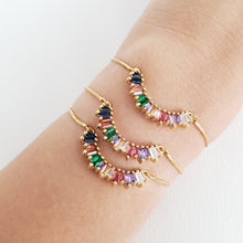 Load image into Gallery viewer, Rainbow Bracelet