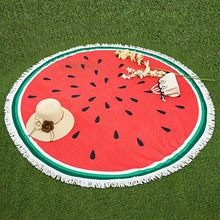 Load image into Gallery viewer, Watermelon Beach Towel - Loreta Accesorios
