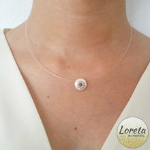 Load image into Gallery viewer, 925 Chokers - Loreta Accesorios