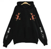 Kimi Wo Aishinai Hooded Sweatshirt ( I don't love you )