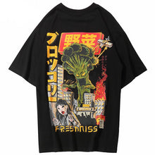 BROCOLLI MONSTER T-Shirt (4174449147948)