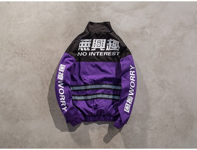 NO INTEREST Jacket (4165829165100)