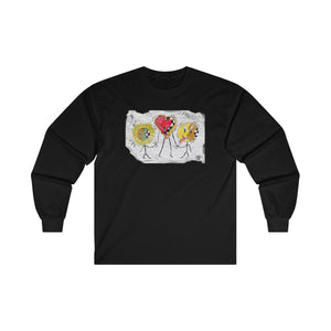"""Family"" Long sleeve shirt"