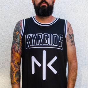 NK Foundation 'SUMMER SLAM' Unisex Jersey (LIMITED TIME ONLY)