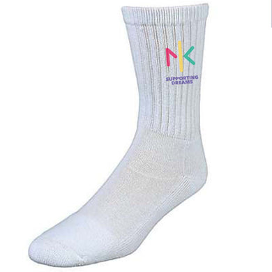 NK FOUNDATION SOCKS