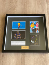 Kyrgios Vs Nadal - Kobe Bryant Tribute Collector's Piece
