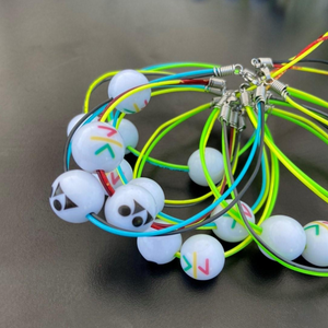 NK foundation official Yonex string bracelets