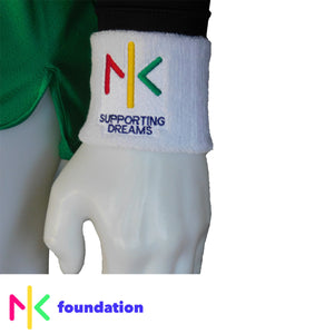 NK FOUNDATION SWEAT BAND