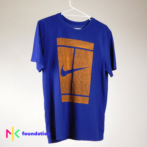 NK Nike Court shirt