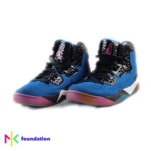 NK Casual Jordan Trainers