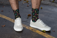 NK Foundation Crew Socks