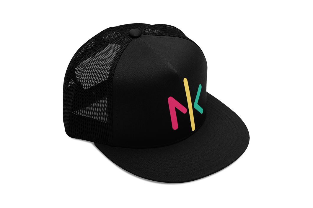 NK Foundation Trucker Cap