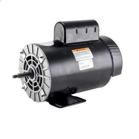 What is a Hot Tub Motor?
