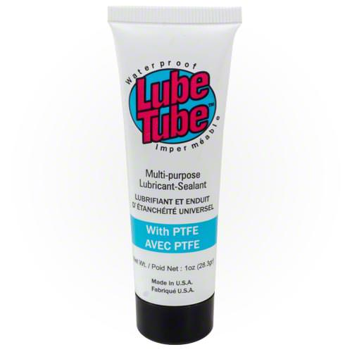 Lube Tube Lubricant and Sealant
