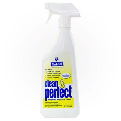 Clean and Perfect All Purpose Cleaner