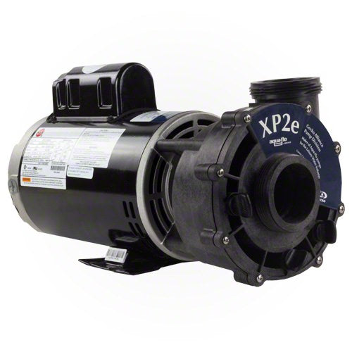 Gecko Aqua-Flo XP2E 2 HP Pump 2 Speed 56 Frame