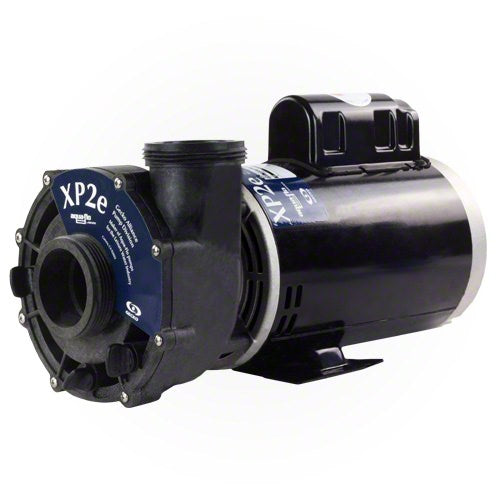 Gecko Aqua-Flo XP2E 4 HP Pump 2 Speed 56 Frame - Hot Tub Warehouse