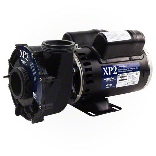 Gecko Aqua-Flo XP2 2.5 HP Pump 2 Speed 48 Frame