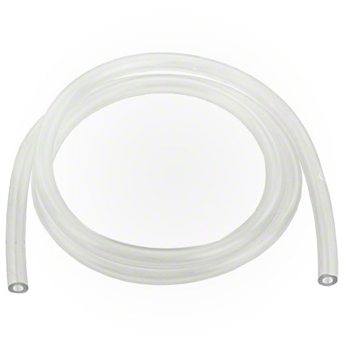 "Shurflex 3/8"" x 6' Clear Vinyl Tubing - Hot Tub Warehouse"