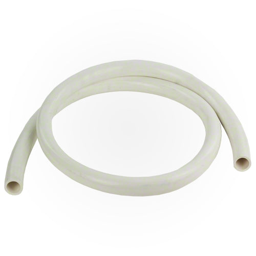 "Shurflex 1"" x 6' White Vinyl Tubing - Hot Tub Warehouse"