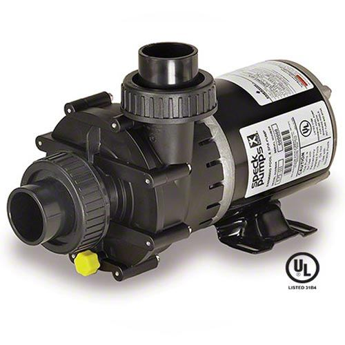 Speck E75 1 HP 1 Speed Pump