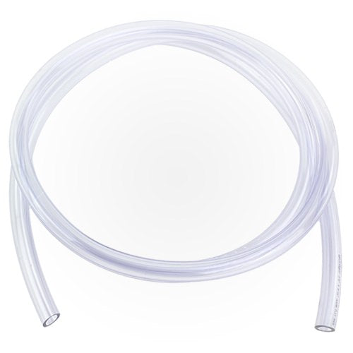 "1/8"" Clear Vinyl Tubing - Hot Tub Warehouse"