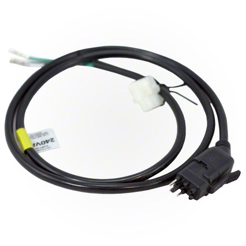 Gecko XM / XE 240 Volt Plug and Cord