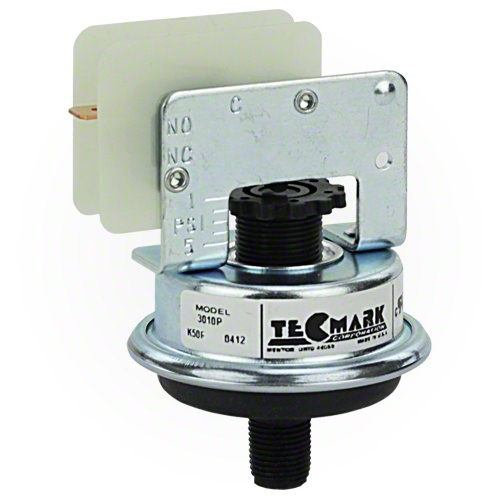 Tecmark 3010P Pressure Switch - Hot Tub Warehouse