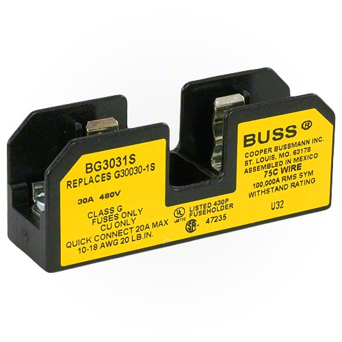 balboa 30 amp fuse block 30138 Jacuzzi Hot Tub Pumps