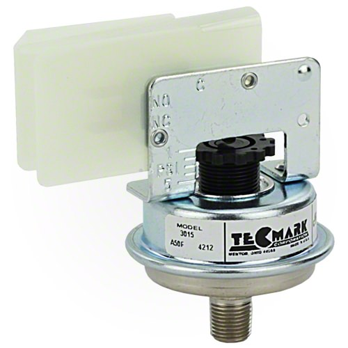 Tecmark 3015 Pressure Switch - Hot Tub Warehouse