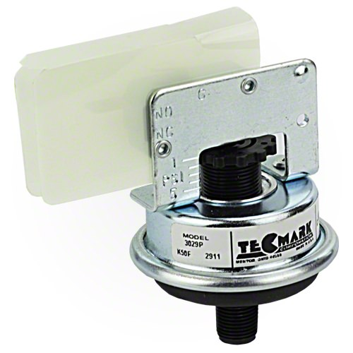 Tecmark 3029P Pressure Switch - Hot Tub Warehouse