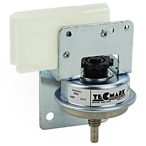 Tecmark 3046 Pressure Switch - Hot Tub Warehouse