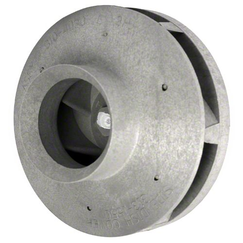 Waterway Hi-Flo 2 HP Pump Impeller 310-4030 - Hot Tub Warehouse