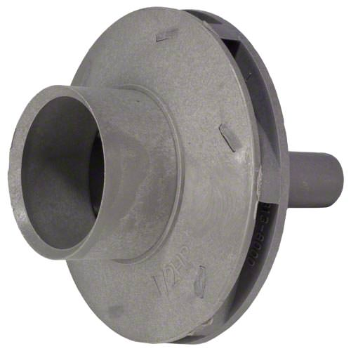 Waterway 1/2 Horsepower Impeller 310-8000 - Hot Tub Warehouse