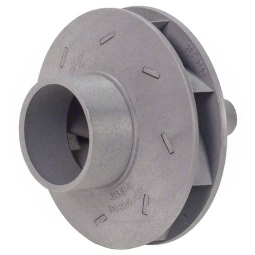Waterway 2 Horsepower Impeller 310-8040 - Hot Tub Warehouse