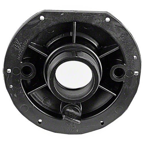 Waterway Center Discharge Pump Faceplate 311-1070