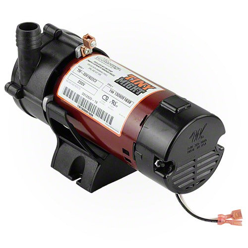Waterway Tiny Might Circulation Pump 115 Volt 3312610-19