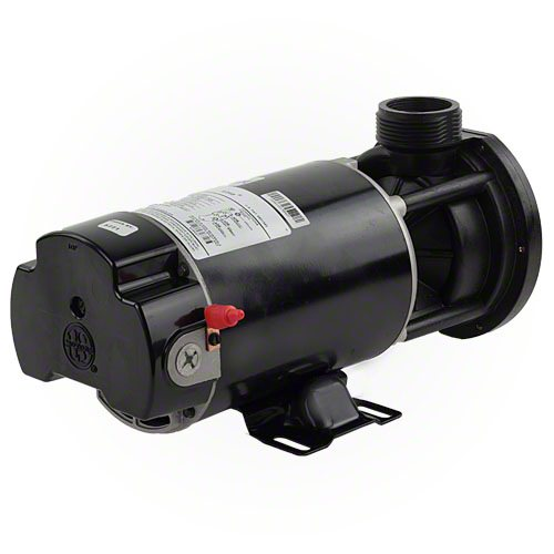 Waterway Center Discharge 1 H.P. 48 Frame 1 Speed 115V Pump 3410410-15