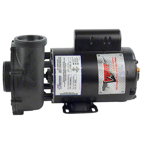 Waterway Viper 5 HP Two Speed Pump 3722021-1V