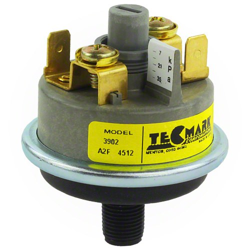 Tecmark 3902 Pressure Switch - Hot Tub Warehouse