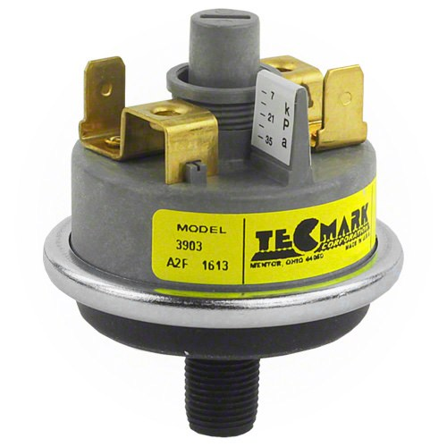Tecmark 3903 Pressure Switch - Hot Tub Warehouse