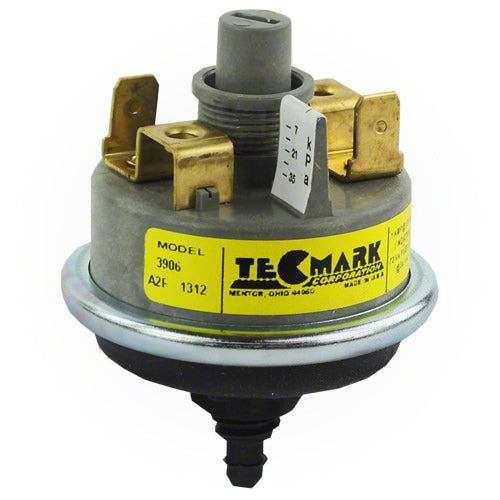 Tecmark 3906 Pressure Switch - Hot Tub Warehouse