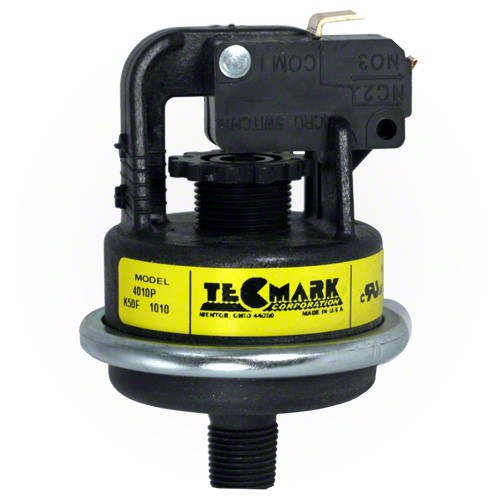 Tecmark 4010P Pressure Switch - Hot Tub Warehouse