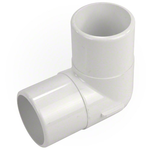 "Waterway 90 Degree Spigot Elbow 2"" 411-2100"