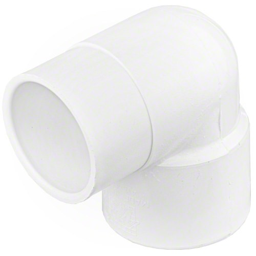 "Waterway 90 Degree Street Elbow 1.5"" 411-4000"