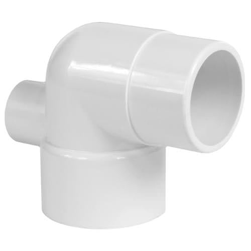 "90 Degree Street Elbow 1.5"" 411-4080"